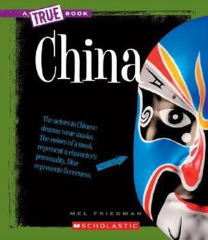 China (True Books) - Book  of the A True Book