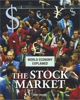 The Stock Market 1607530821 Book Cover