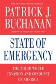 Paperback State of Emergency: The Third World Invasion and Conquest of America Book