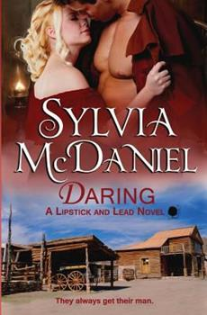 Daring - Book #4 of the Lipstick and Lead