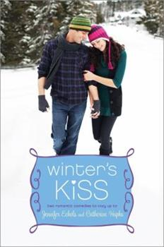 Winter's Kiss: The Ex Games; The Twelve Dates of Christmas 1442450401 Book Cover