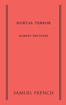 Paperback Mortal Terror Book