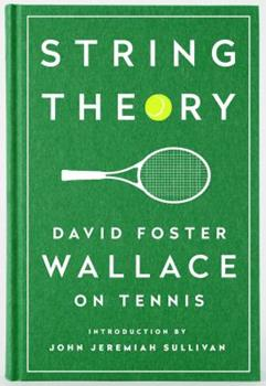 On Tennis: Five Essays 1598534807 Book Cover
