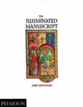 The Illuminated Manuscript 0714824682 Book Cover