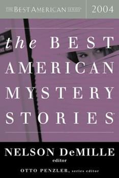 The Best American Mystery Stories 2004 - Book  of the Best American Mystery Stories