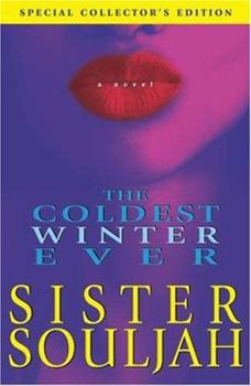 Hardcover The Coldest Winter Ever Book