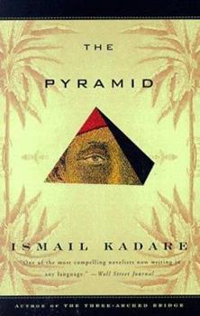La Pyramide 1559707917 Book Cover