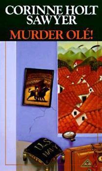 Murder Ole! 0449000346 Book Cover