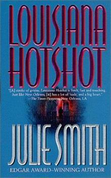 Louisiana Hotshot 0765342928 Book Cover