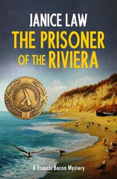 The Prisoner of the Riviera 1480436003 Book Cover