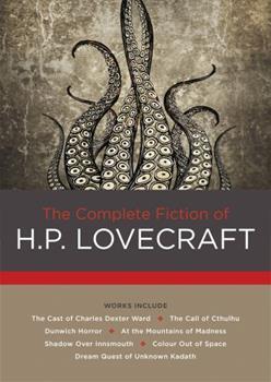 Autores Selectos: H.P. Lovecraft (1890-1937)