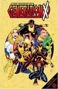 X-Men: Origin of Generation X - Book  of the Uncanny X-Men 1963-2011