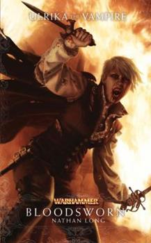 Bloodsworn - Book  of the Warhammer Fantasy