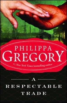 A Respectable Trade 0743272544 Book Cover
