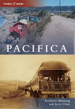 Pacifica, California - Book  of the  and Now
