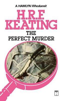 The Perfect Murder 0099528002 Book Cover