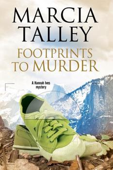 Footprints to Murder 0727895583 Book Cover