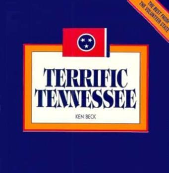 Terrific Tennessee 1887654232 Book Cover