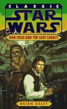 Han Solo and the Lost Legacy - Book  of the Star Wars Legends