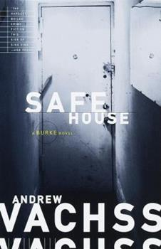 Safe House 0375700749 Book Cover