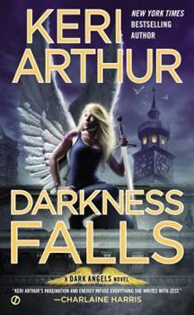 Darkness Falls - Book #7 of the Dark Angels