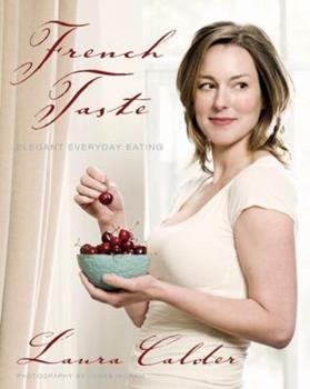 French Taste 1554681022 Book Cover