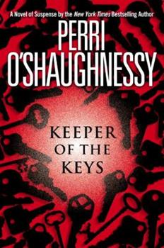 Keeper of the Keys 0440241839 Book Cover