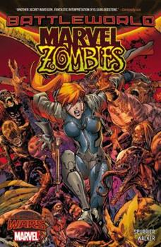 Marvel Zombies: Battleworld - Book  of the Marvel Zombies 2015