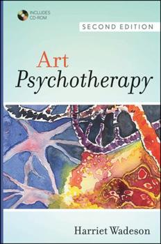 Art Psychotherapy (Wiley Series on Personality Processes) 0471629049 Book Cover