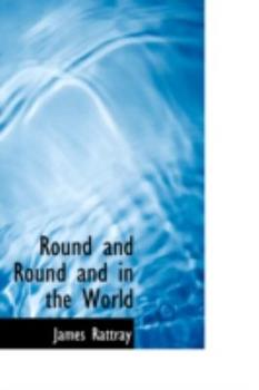 Paperback Round and Round and in the World Book