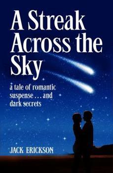 A Streak Across the Sky 0941397084 Book Cover