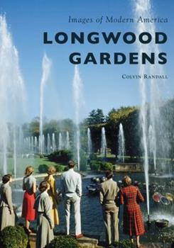 Paperback Longwood Gardens Book