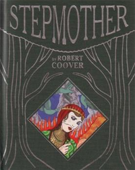 Stepmother 1932416099 Book Cover