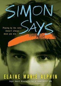 Simon Says 0152163557 Book Cover