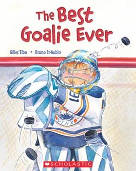 The Best Goalie Ever - Book  of the Nicolas