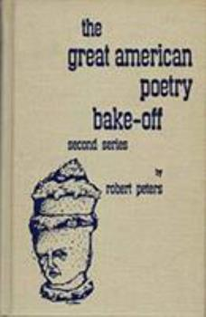 Hardcover The Great American Poetry Bake-Off Book