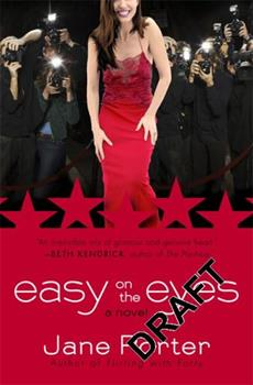 Paperback Easy on the Eyes Book