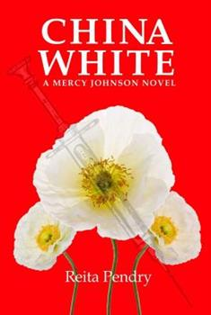 China White - Book #1 of the Mercy Johnson