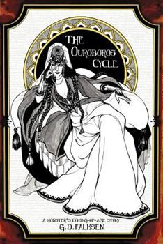 The Ouroboros Cycle, Book 1: A Monster's Coming of Age Story - Book  of the Ouroboros Cycle