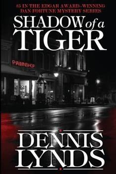 Shadow of a Tiger 039606597X Book Cover