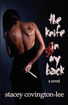 Paperback The Knife In My Back Book