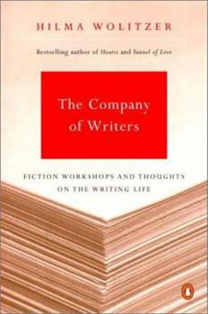 The Company of Writers 0140292004 Book Cover