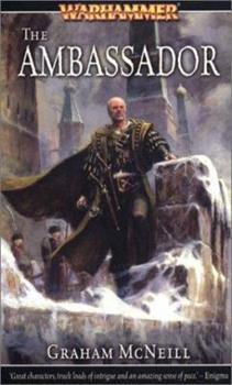 The Ambassador - Book  of the Warhammer Fantasy