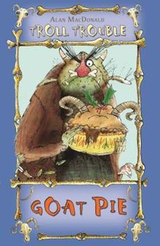 Goat Pie 0747586292 Book Cover