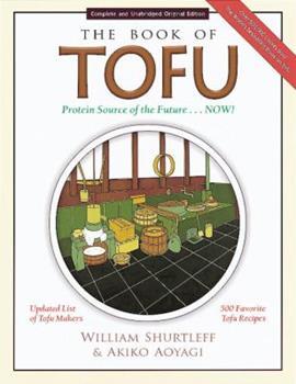 Paperback The Book of Tofu Book