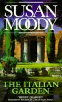 The Italian Garden 034060915X Book Cover