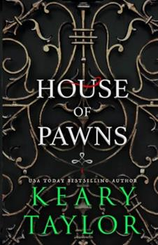 House of Pawns - Book #2 of the House Of Royals
