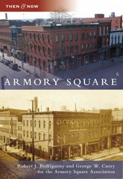 Armory Square - Book  of the  and Now