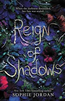 Reign of Shadows 0062377647 Book Cover