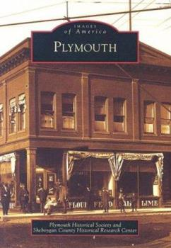 Paperback Plymouth Book